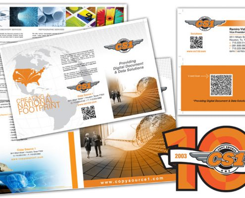 General Marketing Collateral