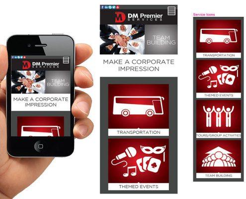 Mobile First Web Design & Developmen
